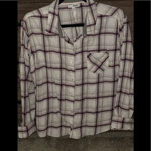 Super comfy flannel shirt